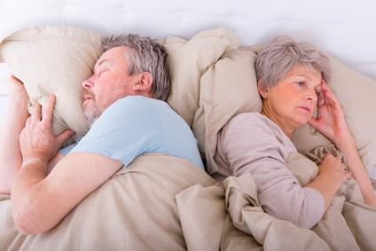 schlafprobleme natürlich behandeln