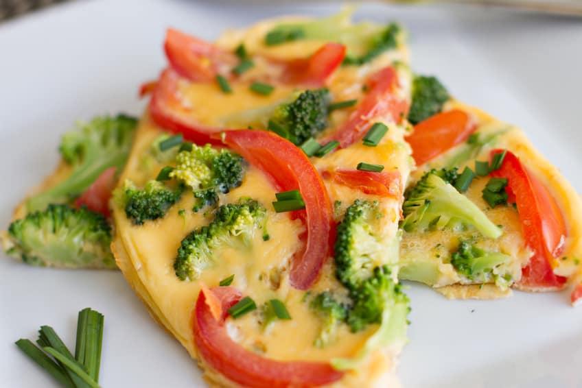 Zucchini salat ohne kohlenhydrate