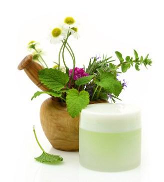 Hautpflege mit Biokosmetik