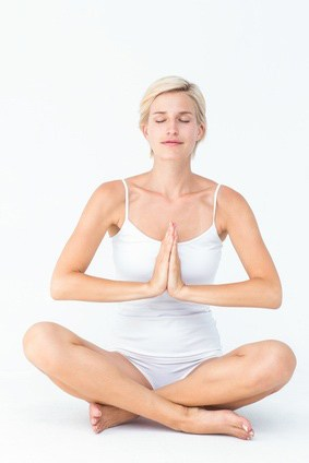 Yogaübungen für Einsteiger