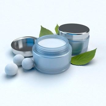 Kräuter Hautpflege