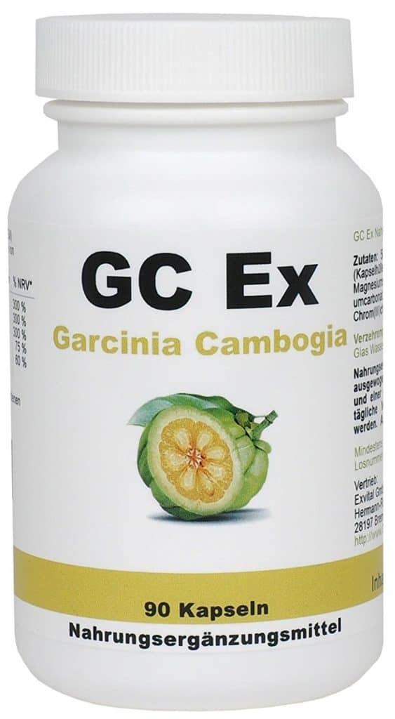Garcinia Cambogia Extrakt