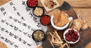 Chinesische Medizin Akupunktur & Akupressur