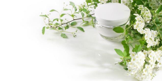 Naturkosmetik Rohstoffe